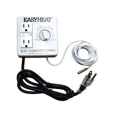 Easy Heat Warm Tiles Thermostat Problems by Controls Thermostats Emr