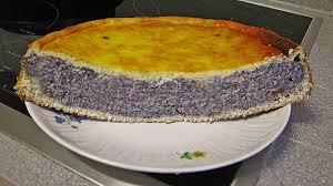 mohn schmandkuchen