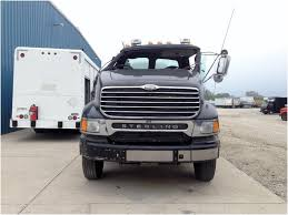 100 Salvage Trucks For Sale 2006 STERLING 9513 Truck Auction Or Lease Des