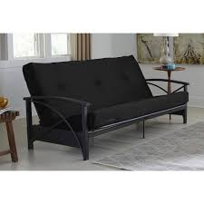 Walmart Black Futon Sofa by Furniture Walmart Futons Bed Kebo Futon Sofa Bed Wal Mart
