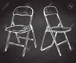 Two Folding Chairs Hand Drawn In Chalk On A Chalkboard. Vector.. Adirondack Folding Chair Hans Wegner Midcentury Danish Modern Rope Style Bolero Grey Pavement Steel Chairs Pack Of 2 English Black Lacquer And Parcelgilt Campaign Amazoncom Fashion Outdoor Garden Recliner Classic Series Resin 1000 Lb Capacity Wedding Fishing Folding Chair Icon Black Monochrome Style Drive Lweight Cane With Sling Seat Buffalo Study With Writing Pad Buy Antique Wood Chairfolding Boardfolding Product On Samsonite Hire
