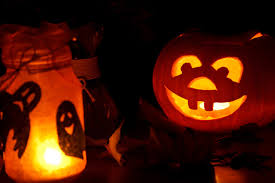 Naughty Pumpkin Carvings by How To Throw An Awesome Halloween Party College City Beverage