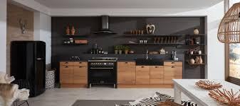 landhaus küche in eiche nougat küche lodge