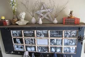 Door Picture Frame HomeStyleDiary
