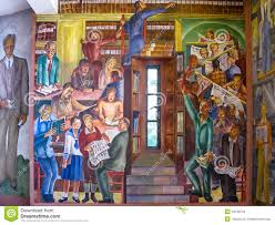 Coit Tower Mural City Life by 28 Coit Tower Murals Prints Mural In Coit Tower San