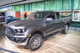 2019 Ford Ranger Wants To Become America's Default Midsize Truck ... New 2019 Ford Ranger Midsize Pickup Truck Back In The Usa Fall Wants To Become Americas Default Allnew 2012 Not Coming The Us Heres Why Likely Debuting At Detroit Auto Show Top Speed Video Details Inside And Out Motor Trend Canada Free Images Car Bumper Iraq Jointsebalad Pickup Truck Land What To Expect From Small After 8year Hiatus Returns Boston Herald