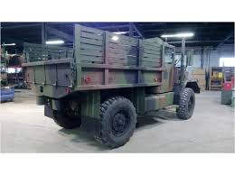 M35A2 Military Truck For Sale Auction Or Lease Philadelphia PA ... Bedford Type Rl 4wd 3 Ton Flat Bed Ex Military Truck Reg No Peu 58f M996 M997 Wiring Diagrams Kaiser Bobbed Deuce A Half Military Truck For Sale M923 5 Army Inv12228 Youtube 1979 Kosh M911 Okosh Trucks Pinterest Military 10 Ton For Sale Auction Or Lease Augusta Ga Was Sold Eps Springer Atv Armoured Vehicle Used Trucks Army Mechanic Builds Monster Rv On Surplus Chassis Joint Low Miles 1977 American General 818 Truck M1008 Chevrolet 114 Ac Fully Stored With Diesel Leyland Daf 4x4 Winch Exmod Direct Sales