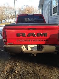 My New Truck | Ram Rebel Forum
