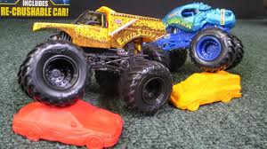 2018 Monster Jam Earth Shaker With NEW RECRUSHABLE CARS - YouTube Monster Jam Crushes Through Angel Stadium Of Anaheim Mrs Kathy King Monster Jam Crush It Xbox One Ggstoreconz Introducing Truck Adventures Jtelly Parents Toyota Of Wallingford New Dealership In Ct 06492 My Favotite Trucks Mark Traffic Full Movie 1 24 Scale Die Cast Metal Image Mjcrmnovemberemail 183 1920x660 0jpg Allnew Gas Monkey Garage Youtube Worlds Faest Monster Truck To Stop Cortez Bright Ff 96v Grave Digger Rc Car 110 Amazoncom Bursts Mad Scientists And Products To Be Featured At
