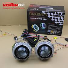 motorcycle hid projector headlights price 3 0 car motorcycle hid