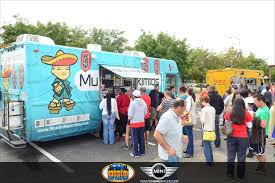 The Houston Food Truck Fest Is A Gathering Of Houston's Favorite ...
