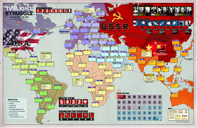 For Almost 10 Years Since Its Original Release In 2005 Twilight Struggle Has Been Dominating The BGG Charts As Best Board Game War