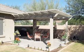 Louvered Patio Covers Phoenix by Pergola Archives Phoenix Valley Landscaping