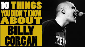 Smashing Pumpkins Tour Shirts by 10 Things You Didn U0027t Know About Billy Corgan Of Smashing Pumpkins