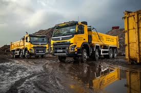 100 Demolition Truck Cheshire Cant Knock Volvos Robust FMX Rigids