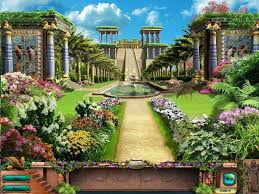 100 Images Of Hanging Gardens The Hanging Garden Of Babylon