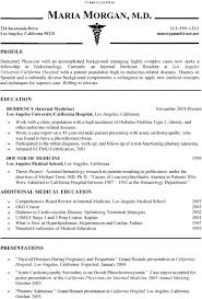 Extra Curricular Activities In Resume Examples 3