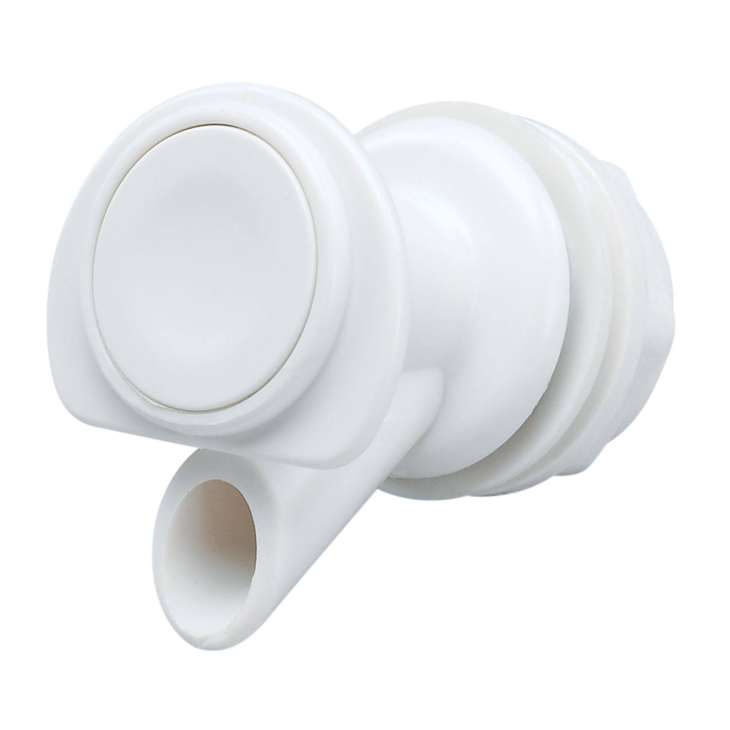 Igloo 24009 Replacement Water Cooler Spigot - White