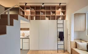 100 Housing Interior Designs 22m2 Apartment In Taiwan A Little Design ArchDaily