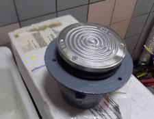 cast iron floor drain ebay