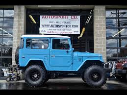1979 Toyota FJ40 For Sale - CarGurus Ford Trucks In Pittsburgh Pa For Sale Used On Buyllsearch Theins And Agnews Car Lots Pennsylvania The Dealer In Cars Kenny Ross Allegheny Truck Sales Commercial New For Greater Area Quality Store Car Dealer Used Cars Unity Auto 2008 Dodge Dakota Trx4 Crew Cab 4wd By Owner 15216 Chevrolet Cadillac Near Mercedesbenz Cargurus
