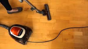 Bissell Hardwood Floor Vacuum by Bissell 1161 Hard Floor Expert Deluxe Corded Vacuum