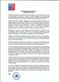 Burocracia Para Irme A Chile Mujer Y Viajera No Es Locura
