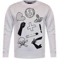 Vivienne Westwood Sweatshirts Fashion
