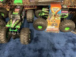 100 Monster Jam Toy Truck Videos Mega Grave Digger RC Best New S 2019