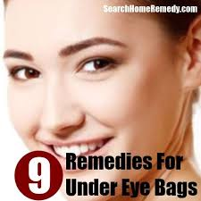 What Does Yellow Bags Under Eyes Mean