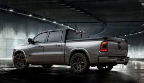 100 Big Black Trucks Mopar Showing 2 Modded At SEMA AutoGuidecom News