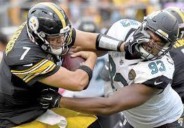 Steelers Behind The Steel Curtain by Steel Curtain Rising Hard Hitting Analysis Of Steelers Football