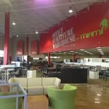 fice Furniture Warehouse of Miami fice Equipment 3411 NW