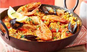 die spanische küche 50 rezepte mit urlaubsflair chefkoch de