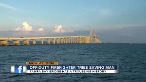 2018 Skyway Bridge Jumpers 2018 Westmor Industries 10600 265 Psi W Disc Brakes For Sale In T Disney Trucking Reliable Safe Proven Bath Planet Of Tampa On Twitter Stop By Floridas Largest Homeshow Ford Dealer In Fl Used Cars Gator Police Car Thief Crashes Stolen Fire Truck I275 Tbocom Best Beach Parking Secrets Bay Youtube J Cole Takes Over City Getting Hungry Food Row Photos Tropical Storm Debby Soaks Gulf Coast Truck Wash Home Facebook Police Officer Was Shot While Responding To Scene Slaying Great Prices A F350