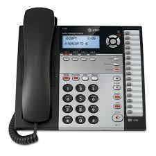 Amazon.com : AT&T 1040 4-Line Expandable Corded Phone System With ... Vtech Eris 4line Small Business Phone System Youtube Voip 1 Pittsburgh Pa It Solutions Perfection Services Inc Top 10 Best Office Reviews Phone Service And Ip Systems For Your Business 3 Phones Users Telzio Blog Alburque Telephone Systems Installation New Mexico Why Work Small Businses Istphones Birminghams Amazoncom Electronics Telephones