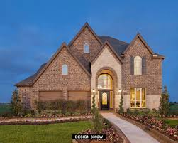 Ryland Homes Floor Plans Houston by Cane Island 60 U0027 In Katy Tx New Homes U0026 Floor Plans By Perry Homes