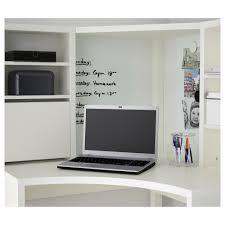 Mainstays Computer Desk Instructions by Desks Ameriwood Home Dakota L Shaped Desk With Bookshelves