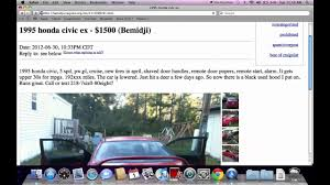 100 Craigslist Cars And Trucks For Sale By Owner In Ct Bemidji Used And Private By
