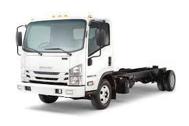 Isuzu Introduces 2016 13,000-LB. GVWR NPR Diesel – Nextran
