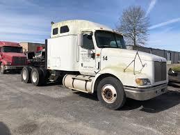 100 Trucks For Sale Louisiana 2007 International 9400I TPI