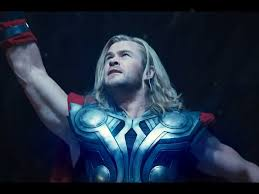 The Avengers Fight Scene Thor Vs Iron Man Captain America HD