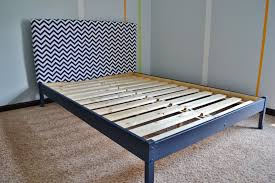 Fjellse Bed Frame Hack by Ikea Twin Headboard 2017 Including Images Measurement Bed Frame