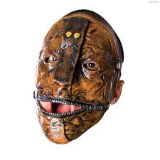 Slipknot Halloween Masks For Sale by Slipknot Maggots Mask