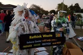 Waste Management San Diego Christmas Tree Recycling by Winter 2017 Newsletter Solana Center For Environmental Innovation