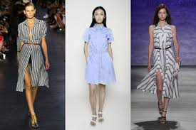 Spring 2015 Fashion Trends From Week