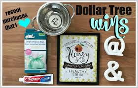 Even Though Im Not Buying Christmas Decor This Year There Are Still Plenty Of Good Reasons To Shop At Dollar Tree Here A Few Recent Purchases That