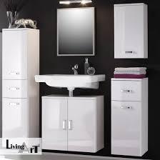 50 design zum aldi nord badmöbel badezimmer hochschrank