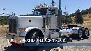 100 Cheap Semi Trucks For Sale By Owner Used 2001 Peterbilt 379EXHD Heavy Haul Glider Truck One California Truck U11289