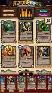hearthstone deck builder 1 2 45 for android download